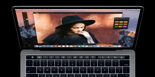Llega Pixelmator 3.6 con soporte para pestañas, Touch Bar, portapapeles universal y mucho más