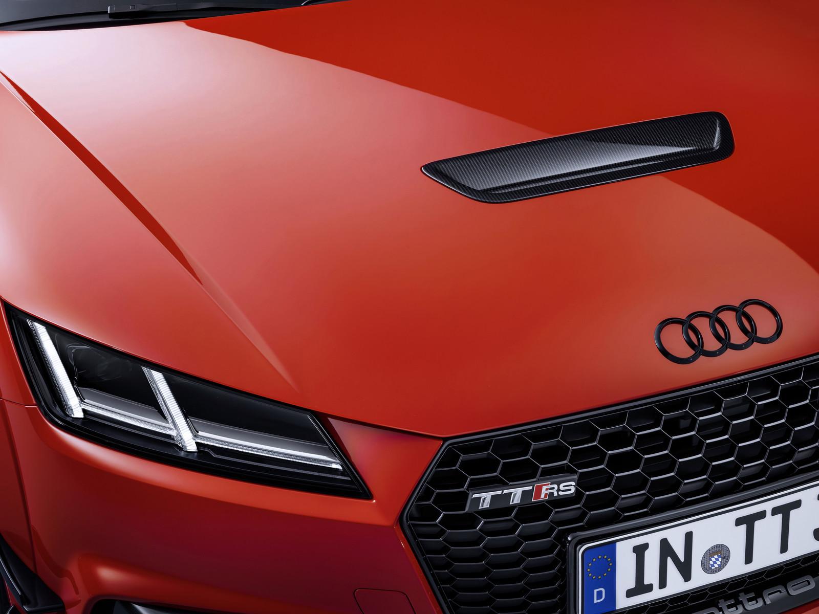Foto de Audi Sport Performance Parts (5/30)