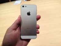 Apple venderá diferentes modelos del iPhone 5 en función del operador
