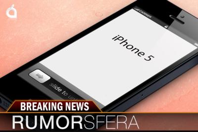 iPhone 5S, iPad mini 2 y nuevo iPad retina, vuelve Rumorsfera