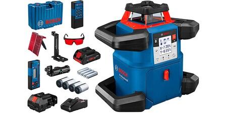 Bosch Professional Grl 600 Chv