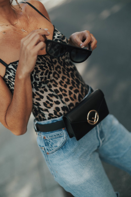 Todos los tipos de bodies de mujer que se llevan ahora mismo y son perfectos para vestir el día a día