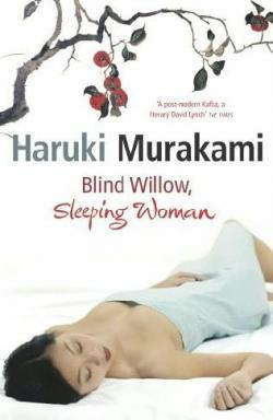 'Sauce Ciego, Mujer Dormida', lo nuevo de Haruki Murakami