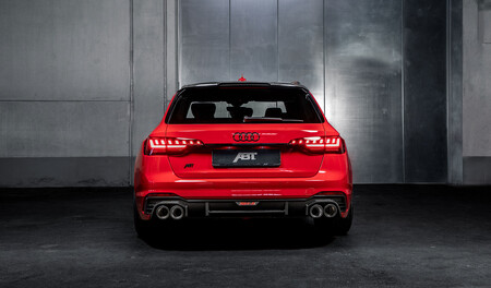ABT RS4-S 2020