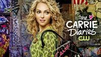 'The Carrie Diaries', aquellos locos ochenta
