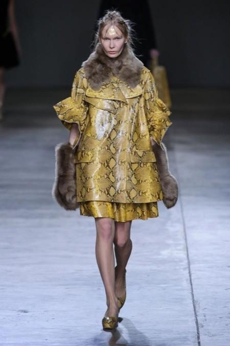 Simone Rocha colección Otoño-Invierno 2014/2015