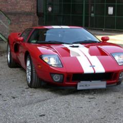 Foto 12 de 51 de la galería ford-gt-by-edo-competition en Motorpasión