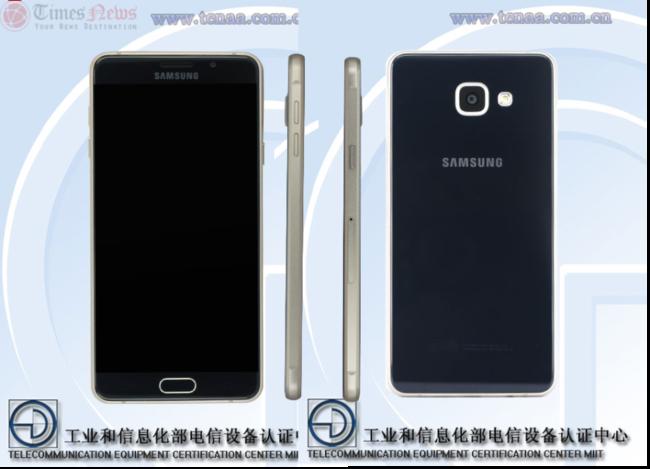 Samsung Galaxy™ A7 Sm A7100 Tenaa 840x606