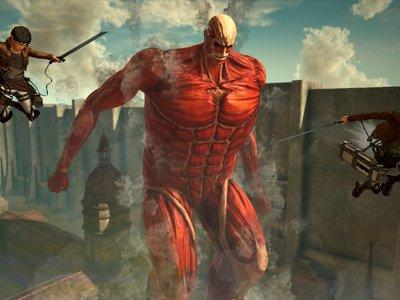 Attack on Titan 2 detalla todos los modos de su multijugador en un nuevo vídeo