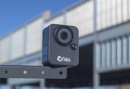 Afidus ATL-200, una cámara compacta e impermeable para hacer timelapses que permite grabar hasta ochenta días seguidos