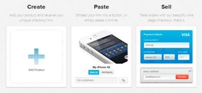 Ribbon, simplificando al máximo la venta online