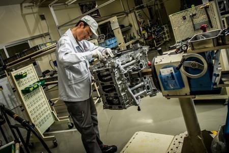 Los fabricantes japoneses se alían para superar a los europeos en términos de eficiencia térmica