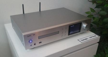 Pioneer Nc 50db 1