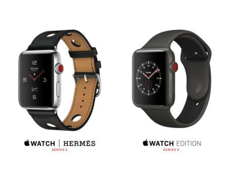 Apple Watch celular