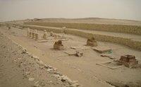 Abre un nuevo monumento en Egipto: El Templo del Dios Cocodrilo