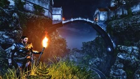 Las nuevas imágenes de Risen 3 Titan Lords nos muestran un mundo más colorido y vivo
