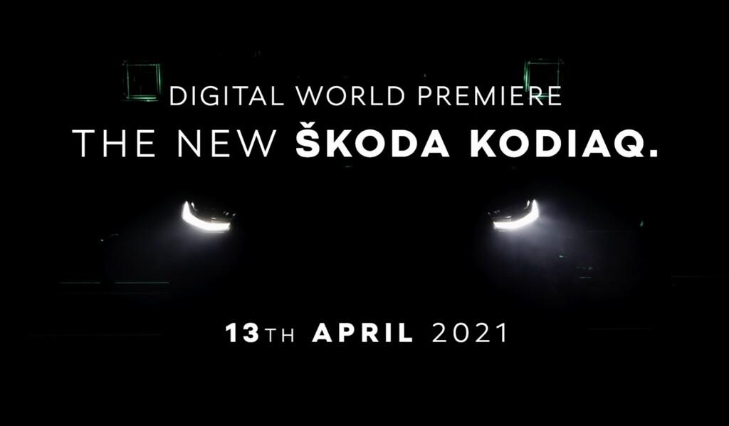 Skoda Kodiaq 2021: fecha de lanzamiento, precio, motores y todo lo que sabemos hasta ahora del nuevo Skoda Kodiaq