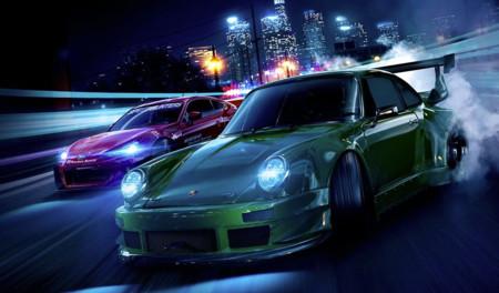 Need for Speed ya está entre nosotros