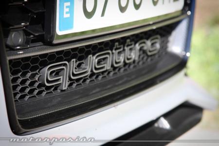 Audi RS6 Avant Prueba 6