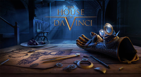 The House of Da Vinci, un juego de puzzles y misterio que te enganchará tanto o más que The Room