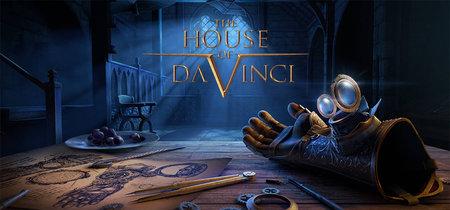 The House of Da Vinci, un juego de puzzles y misterio que te enganchará tanto o más que The Room
