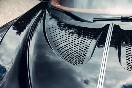 Bugatti La Voiture Noire 014