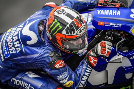 Yamaha Motogp Austria 2018 6