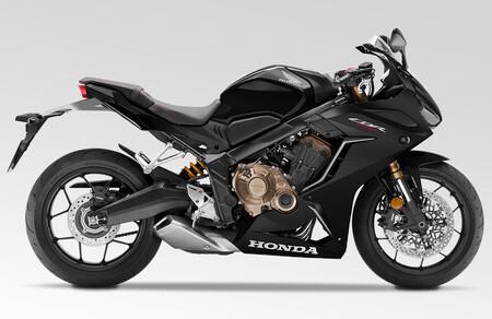 Honda Cbr650r 2021 1