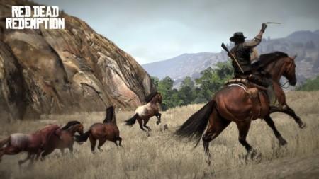 No, Rockstar Games no tiene planes de lanzar Red Ded Redemption en PC