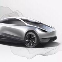 ¡Confirmado! El Tesla más barato será un hermano pequeño del Model 3, 'made in China' y que se venderá en todo el mundo