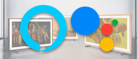 Samsung añade a sus televisores compatibilidad con Alexa y Google Assistant, aunque no llega a ser del todo una integración