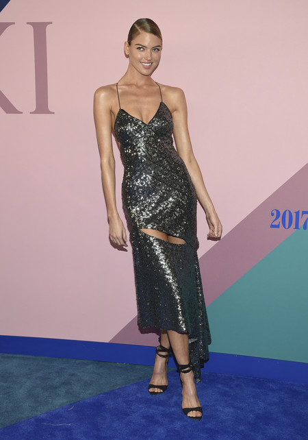 Looks Mejor Vestidas Cfda Awards 2017 7