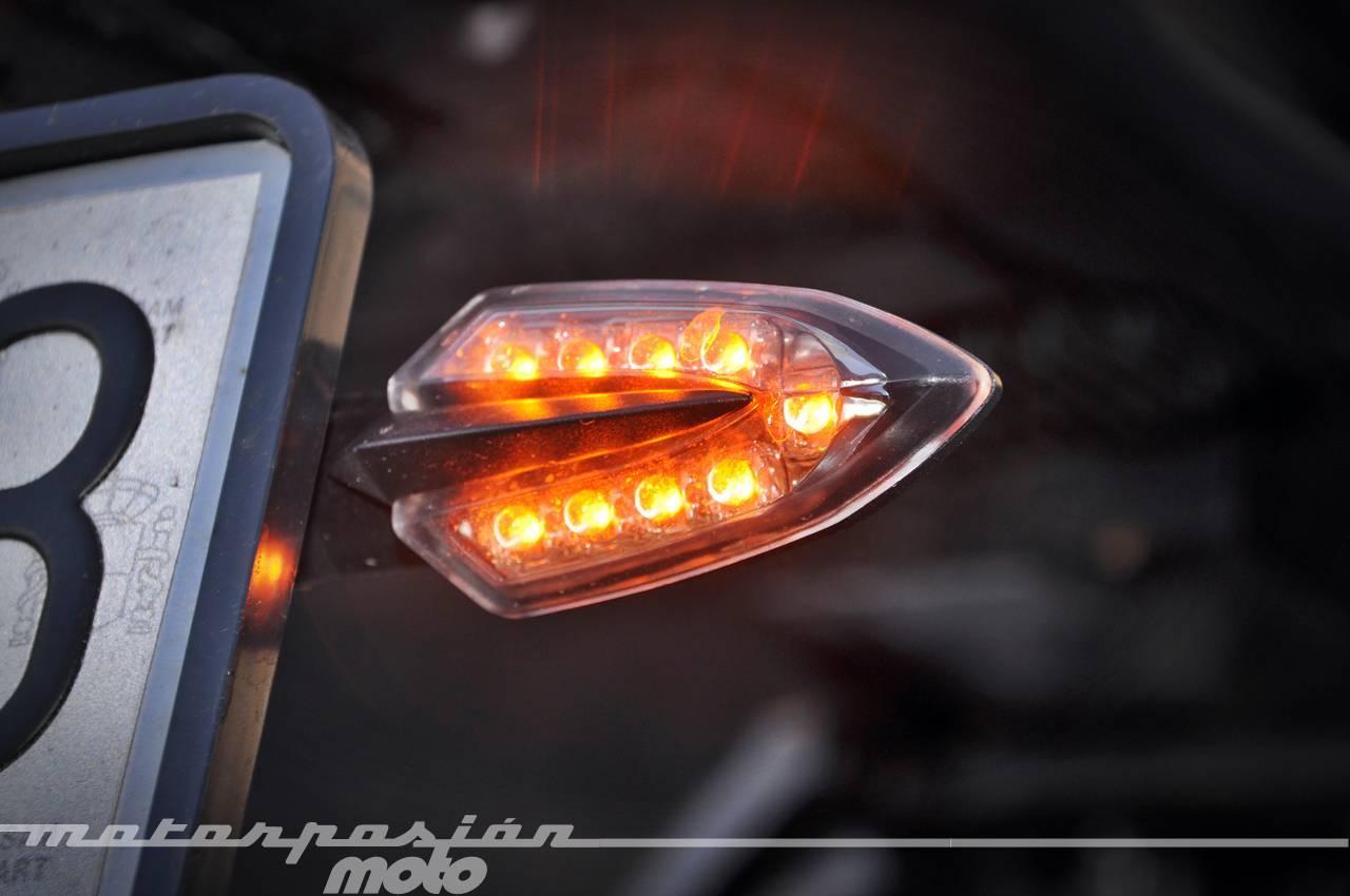 Foto de Yamaha MT-09, (valoración, galería y ficha técnica) (21/38)