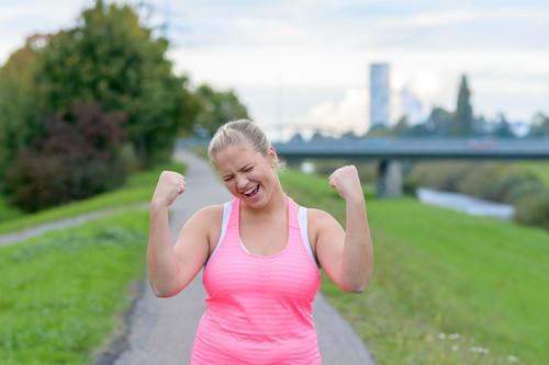 Así es como el deporte te ayuda a mejorar tu relación contigo mismo, tanto a nivel físico como mental
