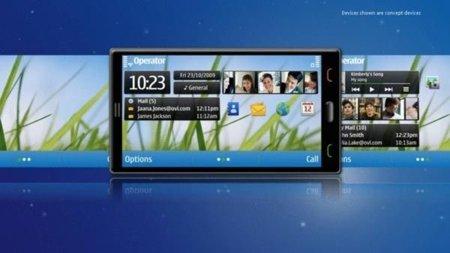 Symbian^3, novedades para el futuro que viene