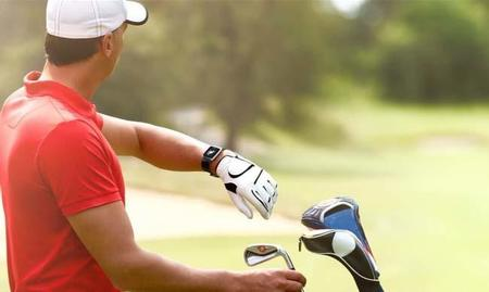 TomTom presenta su reloj exclusivo para golfistas