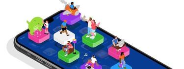 Apple defiende su comisión del 30% en la App Store con un estudio independiente que señala tasas más altas