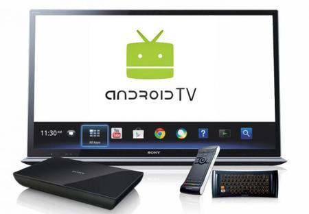 Un set-top-box con Android TV, algo de lo que hoy presentará Google según WSJ