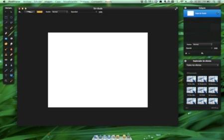Pixelmator y su modo Vectormator, toda una aplicación para dibujo vectorial