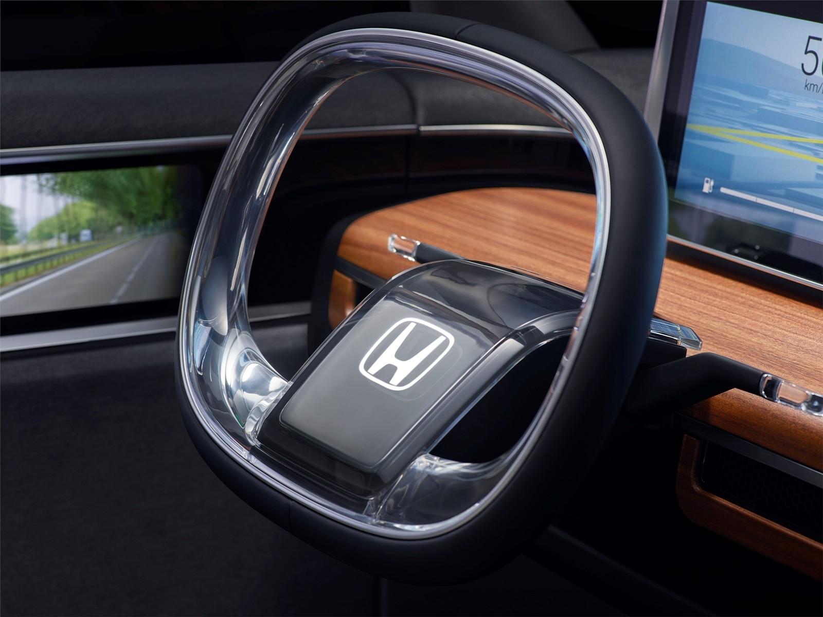 Foto de Honda Urban EV Concept (8/13)