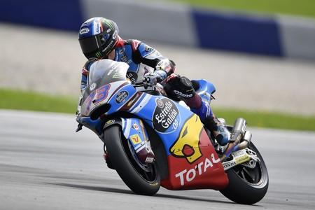 Alex Marquez Motogp Australia 2017