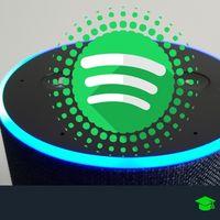 Cómo usar Spotify en Alexa y tu Amazon Echo