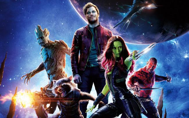 Disney suspende temporalmente la producción de 'Guardianes de la Galaxia Vol. 3' tras el despido de James Gunn
