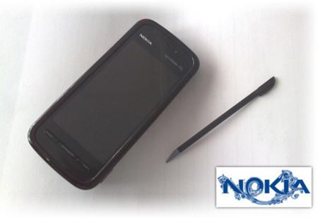 Nokia trabaja en terminales táctiles para antes de final de año