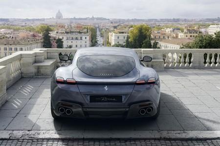 Ferrari Roma 2020 3