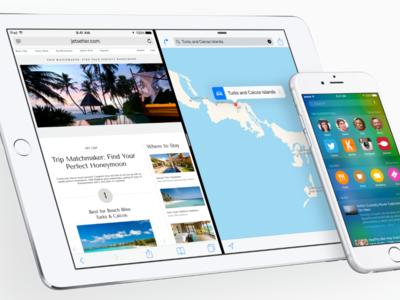 Tarde de betas: iOS 9.3, tvOS 9.2, watchOS 2.2 y OS X 10.11.4 llegan a su tercera versión preliminar