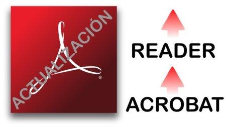 Adobe actualiza Reader y Acrobat solucionando 23 vulnerabilidades