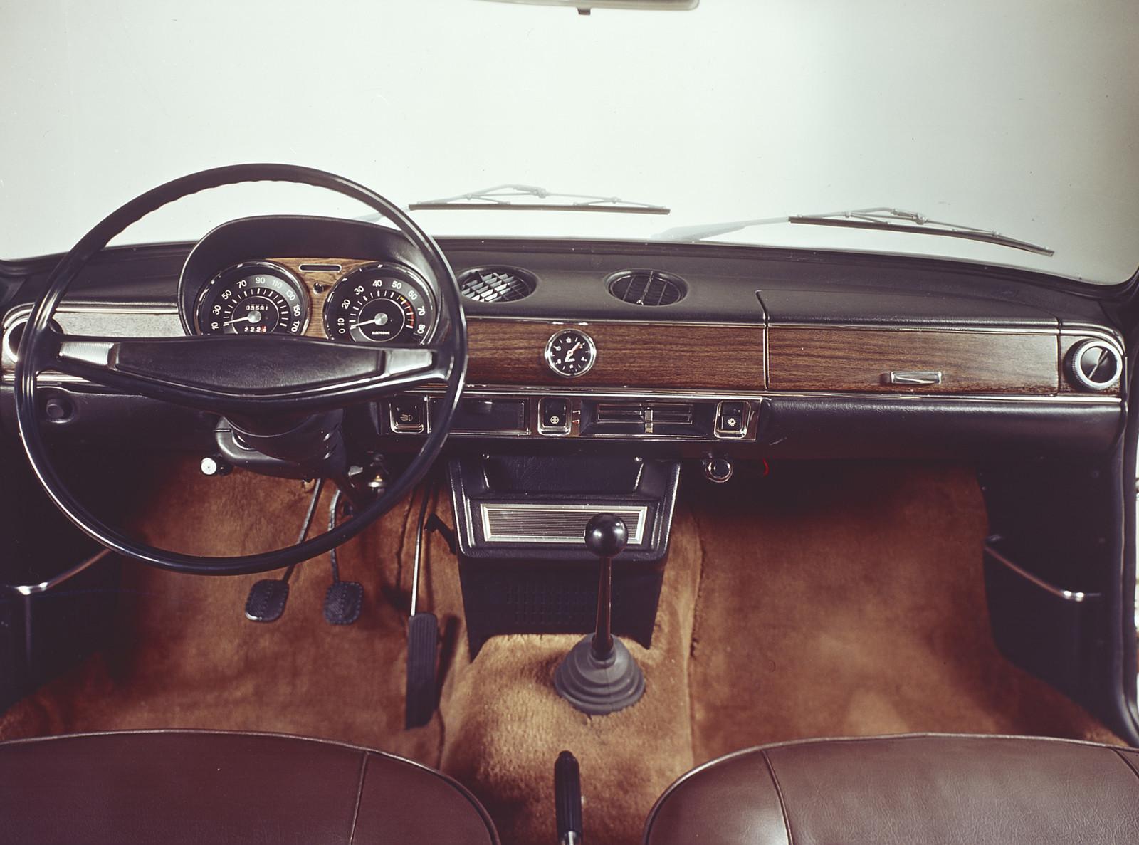 Foto de Motor SEAT 1430 - fotos históricas (6/49)