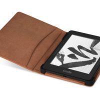 Amazon presentará una nueva Kindle la próxima semana