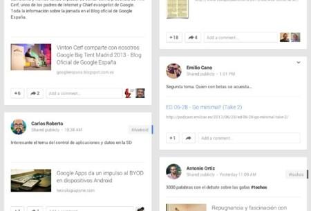 Dos años de Google+, la red social más incomprendida
